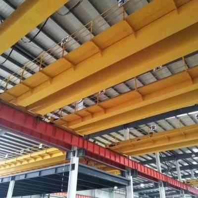 防爆起重机租赁全新航吊小型5吨龙门吊厂家