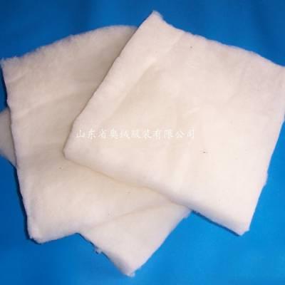 ***手工制作千层网新疆棉被芯 纯棉棉胎絮片