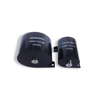 【工厂定制】赛福500VAC 6UF逆变直流氩弧焊机电容器 储能焊机电容器