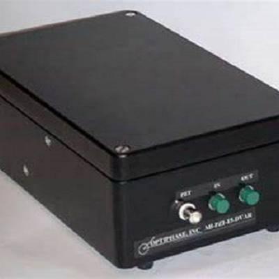 美国Optiphase,PZ1高速光纤拉伸器,光纤相位调制器