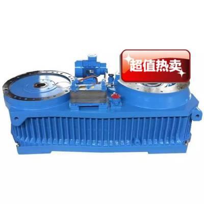 132千瓦颗粒机齿轮箱厂家 宇龙恒美百特132颗粒机减速机配件