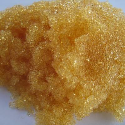 离子交换树脂使用方法