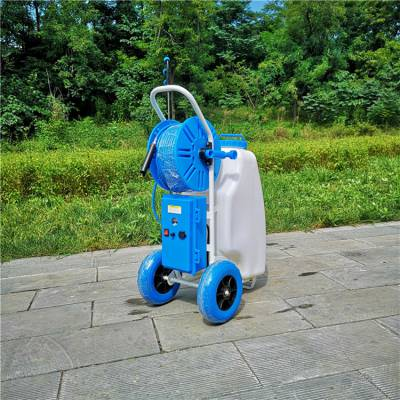 供应农用打药弥雾机 手推45升电动打药机 多用途防疫灭菌喷药机
