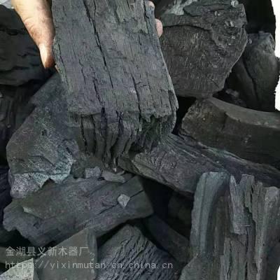 湖北进口工业木炭 炼铜炼硅工业木炭 工业木炭价格-义新炭业