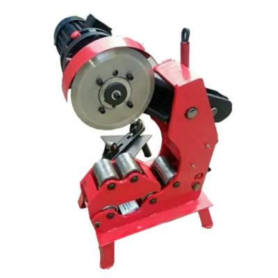 SYQG-219耐用型电动切管机消防管道切管机***支持定制