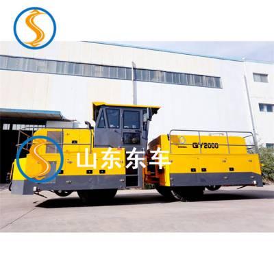 公铁两用牵引车道床清洁车如何辨别邯郸厂家的技术实力