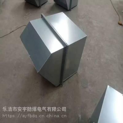 供应WEX-400EX4-0.25防爆边墙排风机(WEX-400D4/SFE-400D4)边墙风机