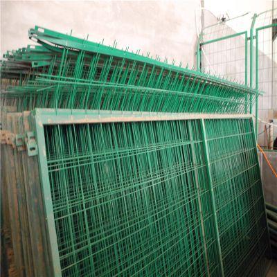 围栏护栏网厂家 青岛护栏网 圈地围栏网