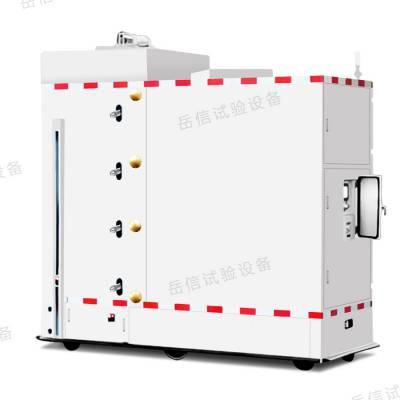阳光电源IPX36储能柜淋雨房防水试验室【岳信淋雨解决方案】
