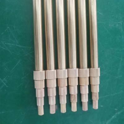 煤矿用WZ-2型瓦斯杖_新型五米瓦斯杖_便携式瓦斯杖制造商