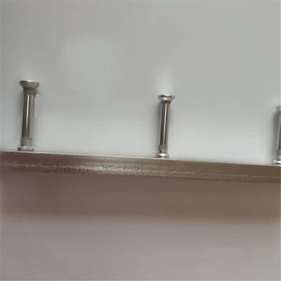 冷轧预埋槽道 哈芬槽螺栓 热轧带齿哈芬槽式预埋件
