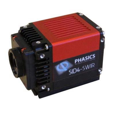 Phasics紫外高分辨率波前探测器,型号SID4-UV