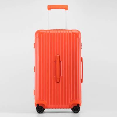 行李箱女24寸小型登机箱拉杆箱新款20寸学生时尚潮旅行登机密码箱
