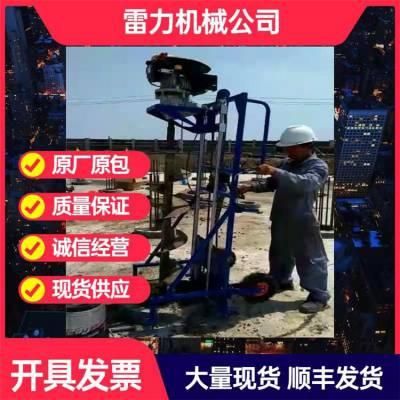 上海清桩业好评度高管桩掏泥巴的机子 挖桩芯掏土机