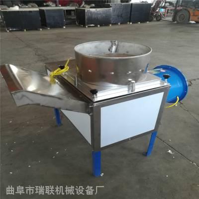 大蒜分瓣机 不锈钢分蒜设备 大蒜分瓣脱皮设备生产厂家