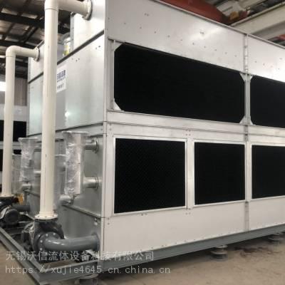 闭式横流<b>冷却塔</b>厂家、耐腐蚀,超低噪音型横流式<b>冷却塔</b>厂家