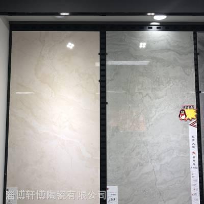 通體大理石瓷磚 淄博瓷磚廠家直供 星級酒店專用大規格瓷磚800*1600