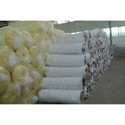 玻璃棉卷毡A级防火设备隔热玻璃棉卷毡价格