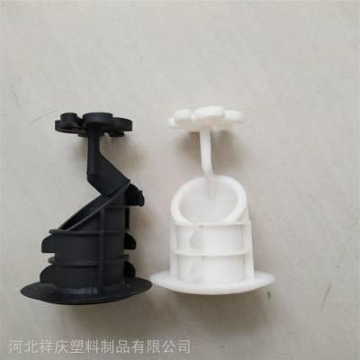 垂直型靶式喷头 喷淋塔梅花喷头 靶式喷头介绍 祥庆公司生产