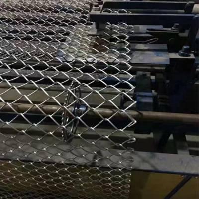 智邦批发 挖方边坡防护网能有效防止型主动边坡防护网 岩石边坡主动防护网