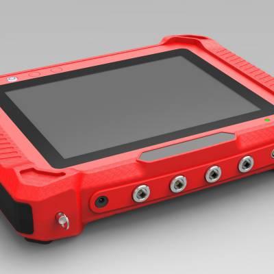 基桩多跨孔超声波自动循测仪 多通道超声基桩检测仪 基桩超声波检测仪