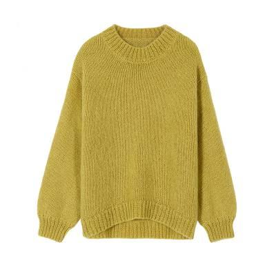 几块钱库存毛衣批发新款女装针织衫库存毛衣杂款女装毛衣便宜女式毛衣