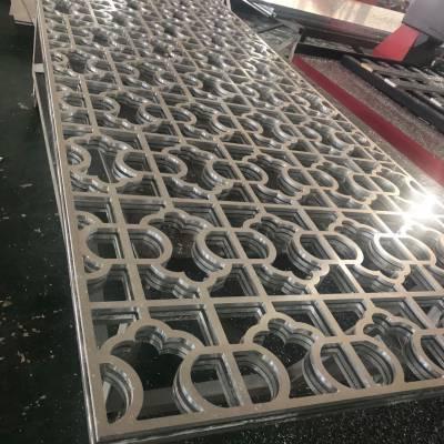 厂家供应设计雕花铝单板 氟碳铝单板造型安装