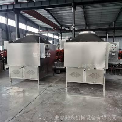 封闭式冷却器直营 双层白酒蒸酒锅冷却器 融兴 新品出售