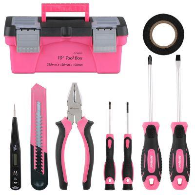 家用工具组装工具箱修理厂家定制 儿童礼品工具组合套装tools批发