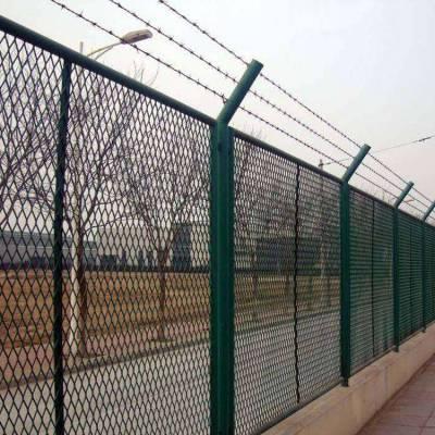 前进区铁丝围栏网厂-小区护栏网批发-土地围栏网