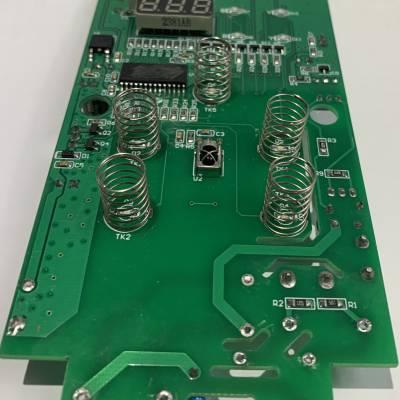 艾灸仪控制板开发