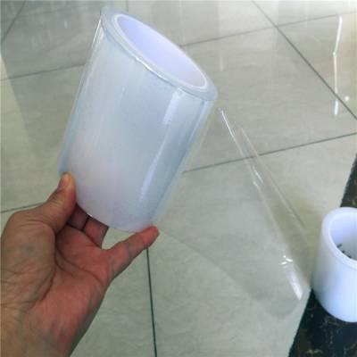 玻璃静电膜 镜片用PE透明膜 自粘膜 镀锌板保护膜 塑料型材保护膜