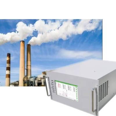 碳排放主要监测什么?