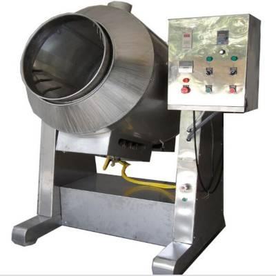 滚筒炒菜机 商务酒店学校食堂专用炒菜机 全自动操作 滚筒炒饭机
