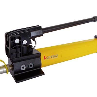 凯恩威高压手动泵,进口品质,轻巧紧凑