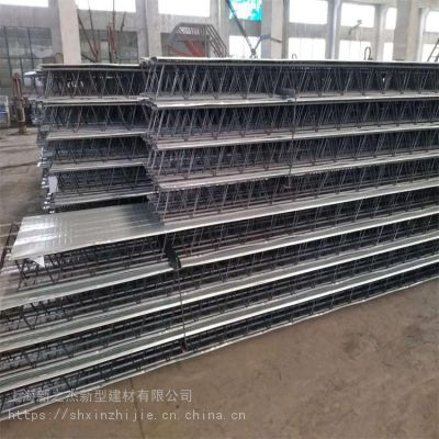 张家界80克锌层钢承板厂家生产TDA6-170型钢筋桁架楼承板