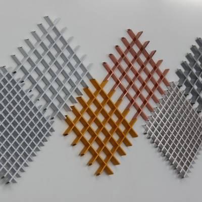 葫芦岛铝格栅-葫芦岛木纹铝格栅-葫芦岛铝格栅哪里购买