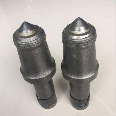 供应钻采设备配件U82截齿 热处理耐磨截齿