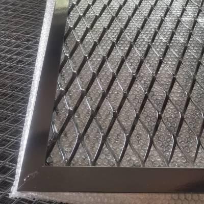 安平县马腾钢板网厂