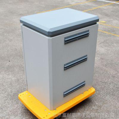 户外一体化三舱体机柜室外柜标准化机柜 室外三舱机柜