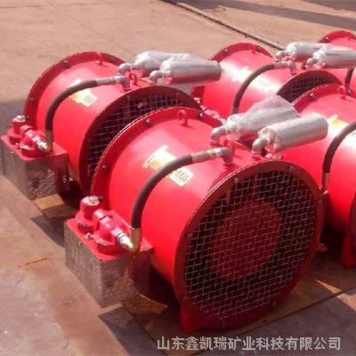 气马达驱动压入式气动风机,FQNo3.55压入式气动风机