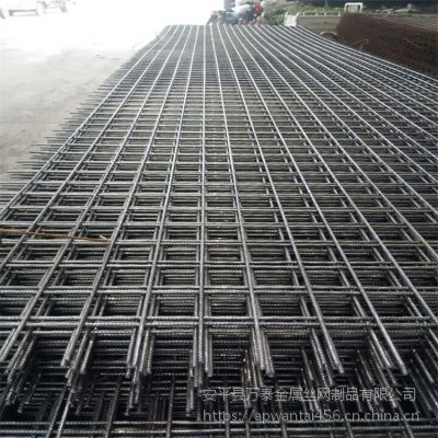 廊坊电焊网片 黑丝电焊网片 万泰护栏网厂家