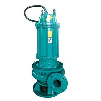 潜水吸沙泵ZJQ240-20-30 工业抽沙泵 耐磨泥沙泵 耐磨损带搅拌器河北安工