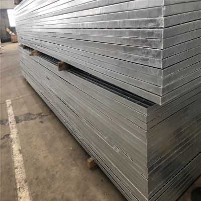 钢格板树池盖 锯齿钢格板 钢格栅厂家