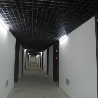 徐州铝格栅厂家