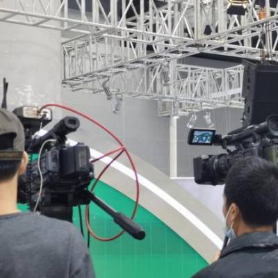 会展拍摄让企业参加展会活动,使品牌宣传片发挥更大价值