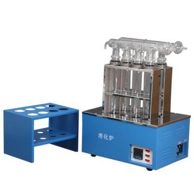 赛亚斯定氮仪消化炉KDN-04C
