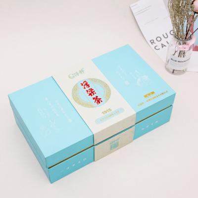 奢侈品专柜香水包装礼盒定做,口红化妆品书型礼品盒定制