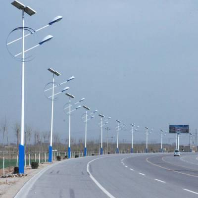 赤城做太阳能路灯的厂家 锂电太阳能路灯led 张家口100瓦led路灯