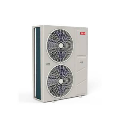 大容量静音空气能热水器批发价格 商用空气源热泵招商加盟